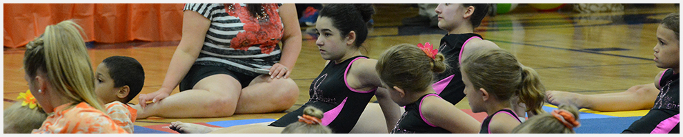 Competitive Edge Gymnastics, Winchester, VA