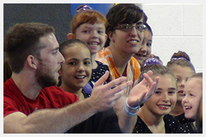Competitive Edge Gymnastics Latest News
